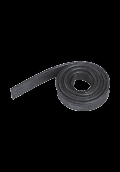 Резинка для стеклоочистительного рельса