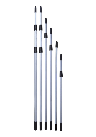 Телескопическая ручка 2,4 м