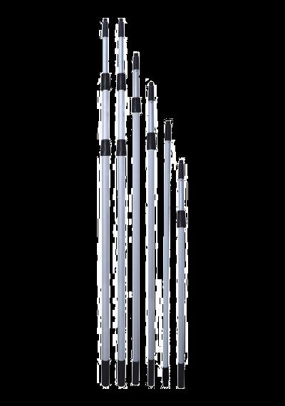 Телескопическая ручка 4,5 м